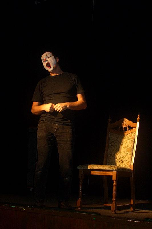 Clown Theater