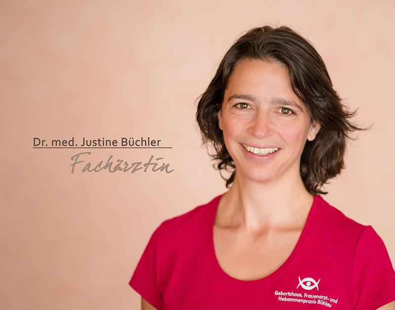 Dr. med. Justine Büchler