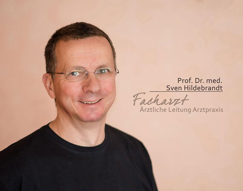 Prof. Dr. med. Sven Hildebrandt